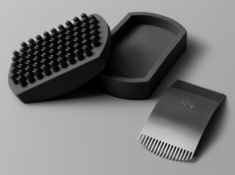 Design: Nic Wallenberg Helena H - minimalist | ello