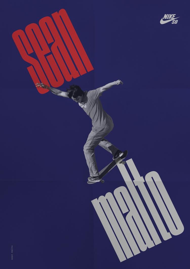 Sean Malto Nike SB - luiscoderque | ello