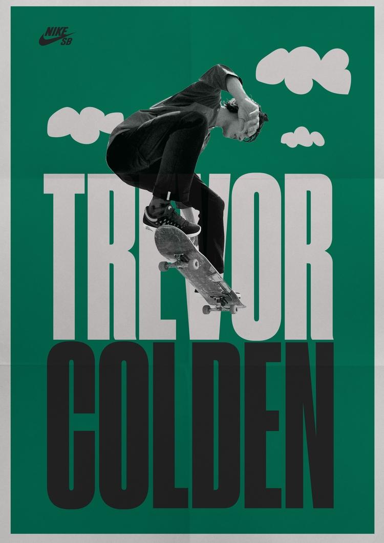 Trevor Colden Nike SB - luiscoderque | ello