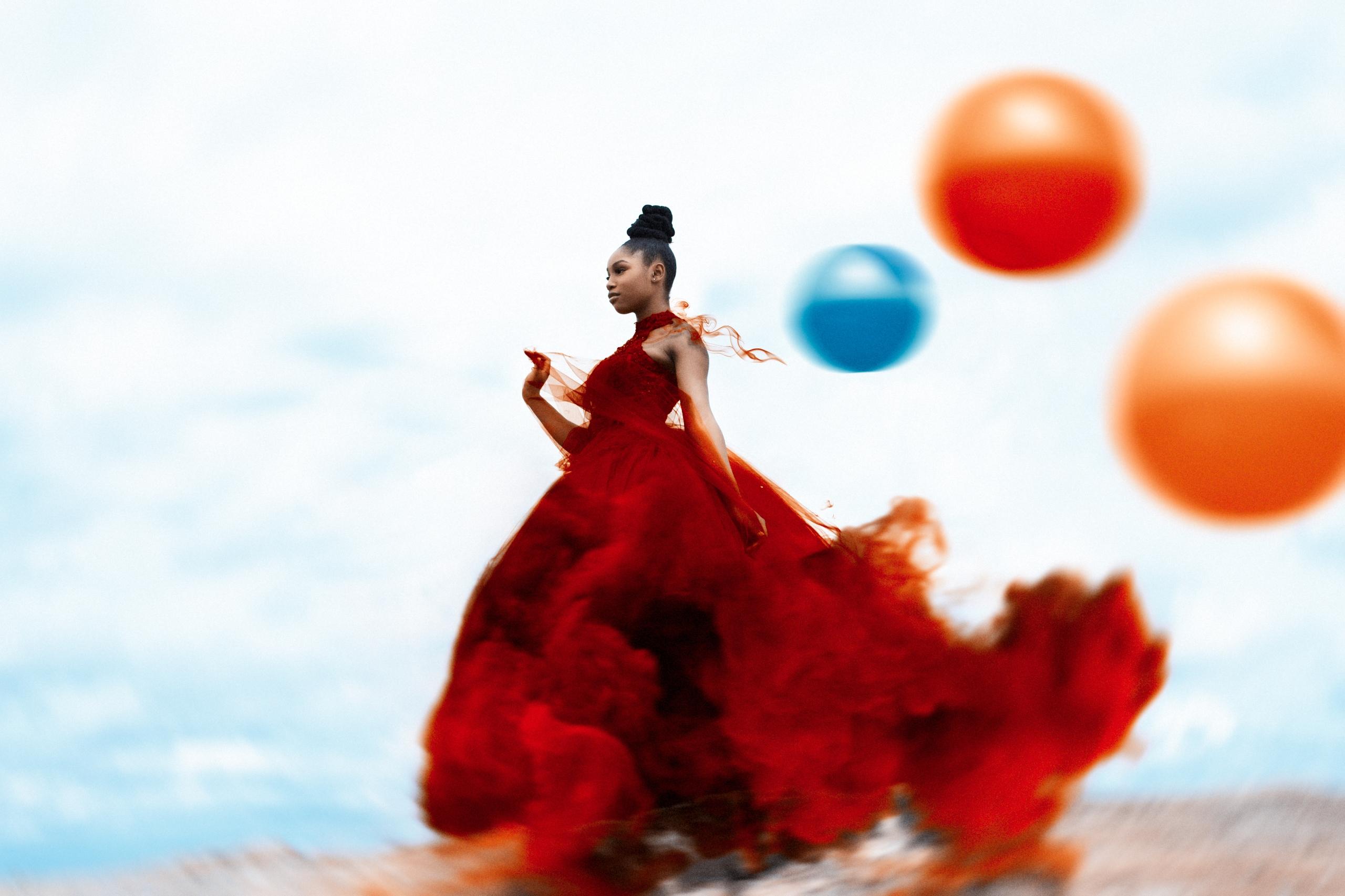 fashion Photographer flare smok - carieocrenshaw | ello