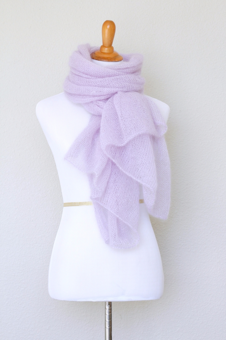 softest scarf wrap - kgthreads | ello