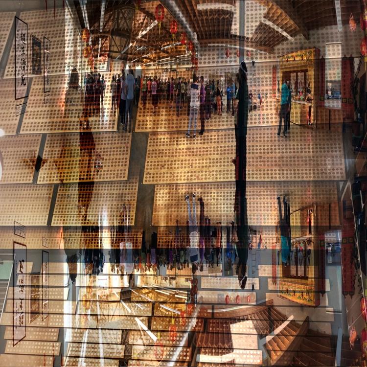 50,000 reflections Taoist Tai C - jmbowers | ello