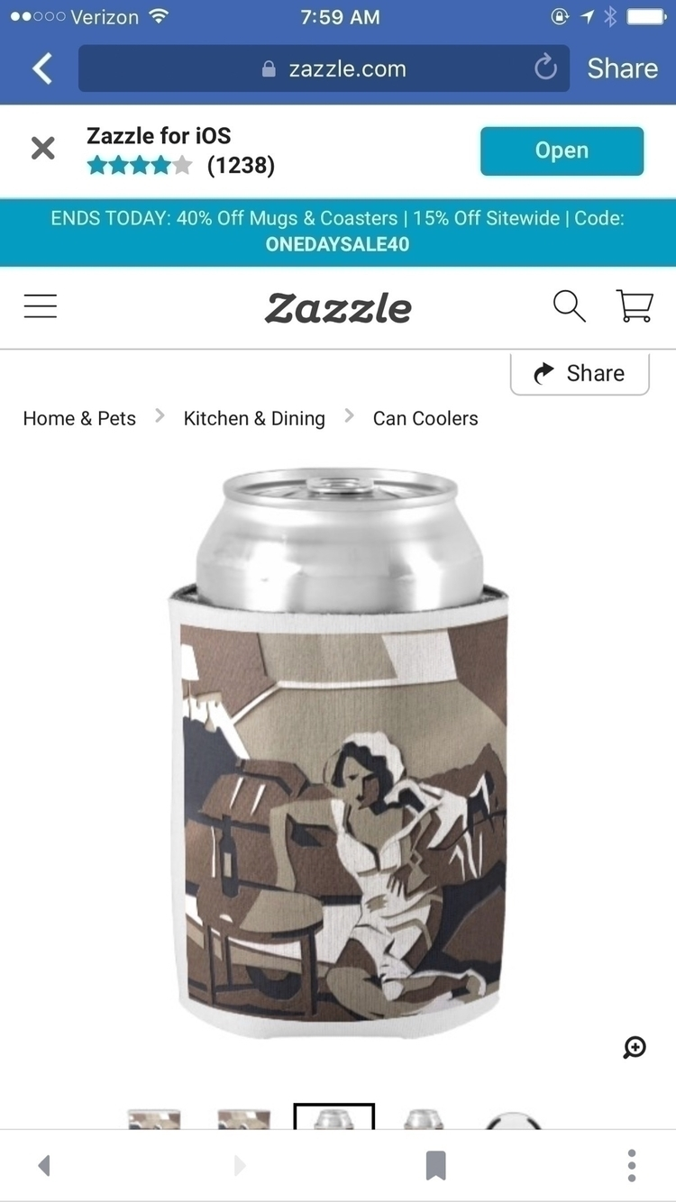 Hey sale today, beer coozy - whitneysanford | ello
