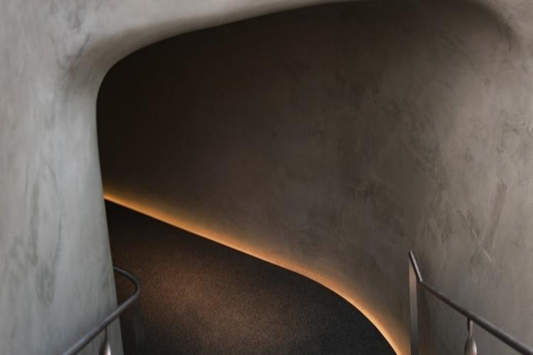 Continua - thebroad, shadows, architecture - salvadorbfm | ello