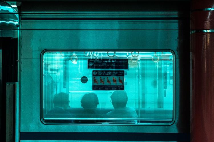 tokyo, fujifilm, japan, nightbloom - eastlos | ello