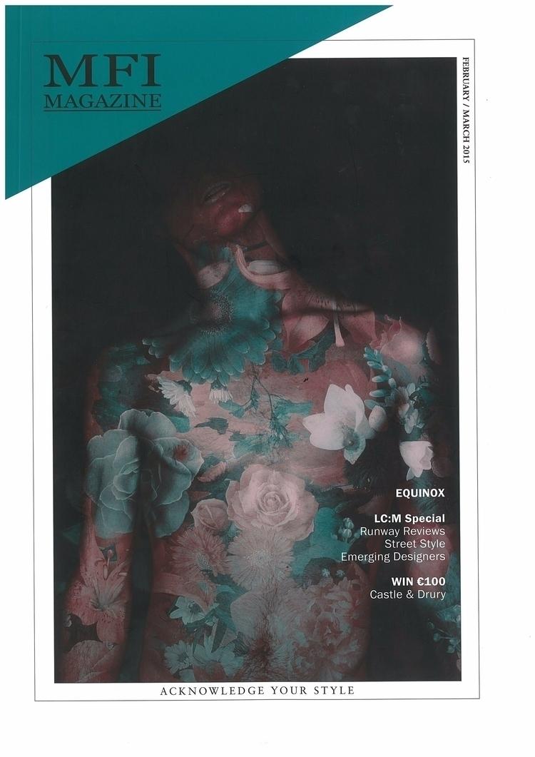 Equinox, MFI Magazine, Dublin A - maripaduano | ello