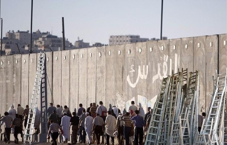 World walls: 65 countries erect - charles_3_1416   ello