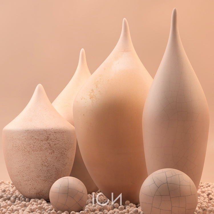 Nude Ceramics / 2017 - andreasivan | ello