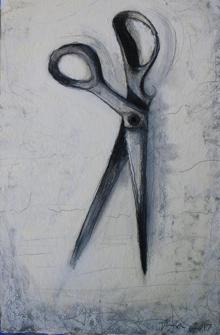 Title: Running Scissors - thomasmuse | ello