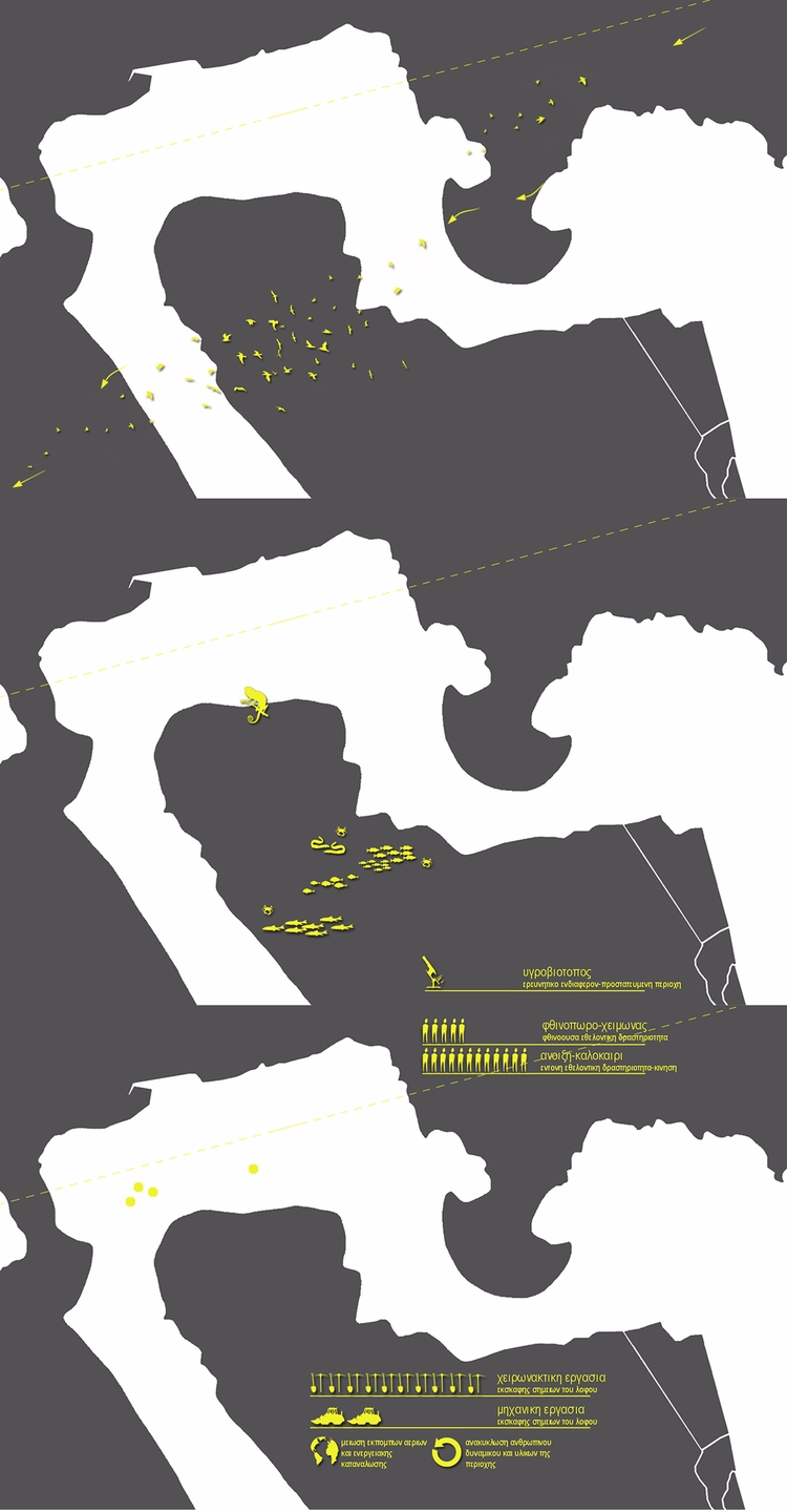 Vector work, map design archite - tiffmaapo | ello