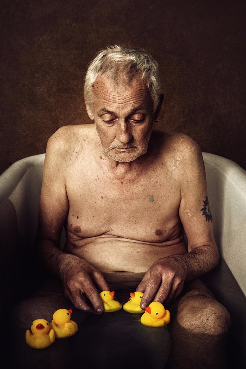 "Toys"" — Photographer/Concept/St - darkbeautymag | ello"