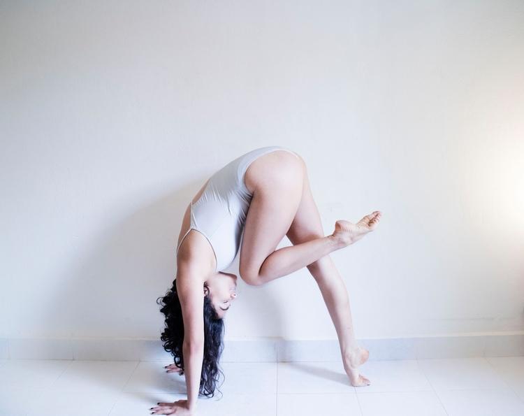 Fold - yoga - fermoralesm | ello