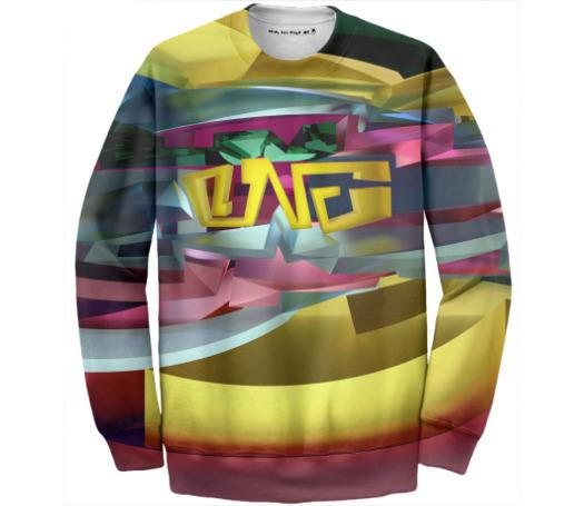 Wear art - purchase Sweater  - tezone | ello