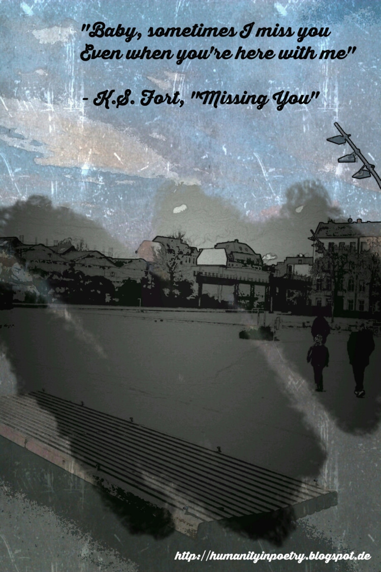 Phoetry Missing - poetry, poet, poetrycommunity - humanityinpoetry | ello