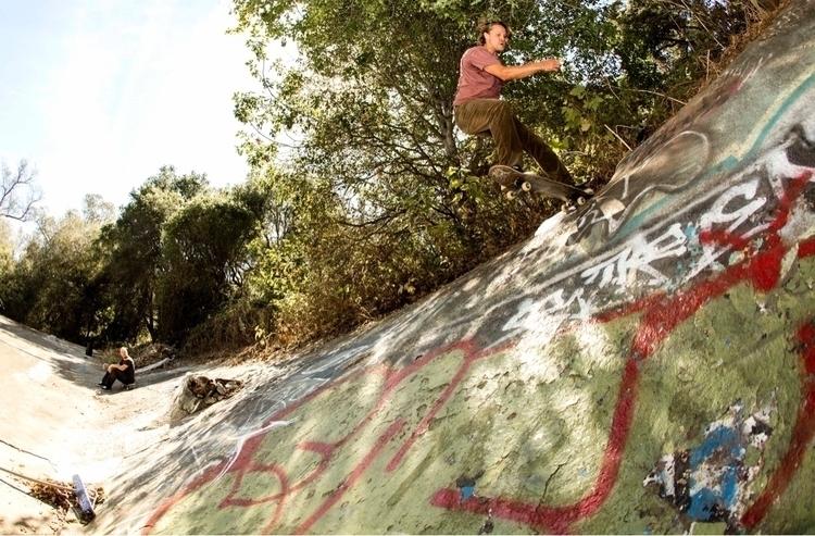 Nicky Gaston Pit, Aptos, CA 9/2 - kevinbiram | ello