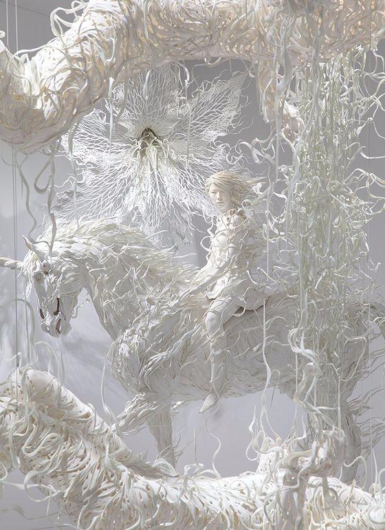 ODANI MOTOHIKO - odanimotohiko, paper - sophiegunnol | ello