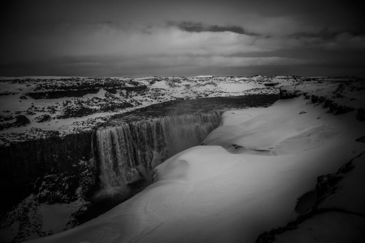Dettifoss, Iceland Spring Break - clotildita | ello