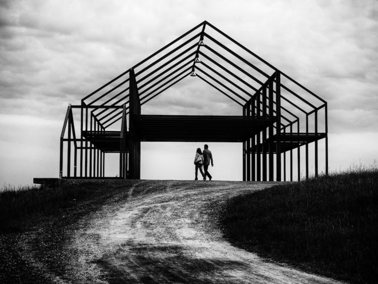Framework - streetphotography, photography - georgie_pauwels | ello