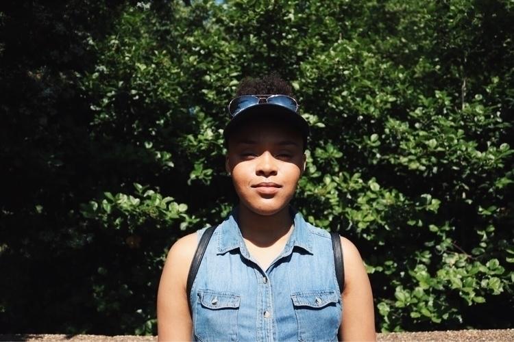 Portraits 001 - photography, portrait - strangebirdproductions | ello