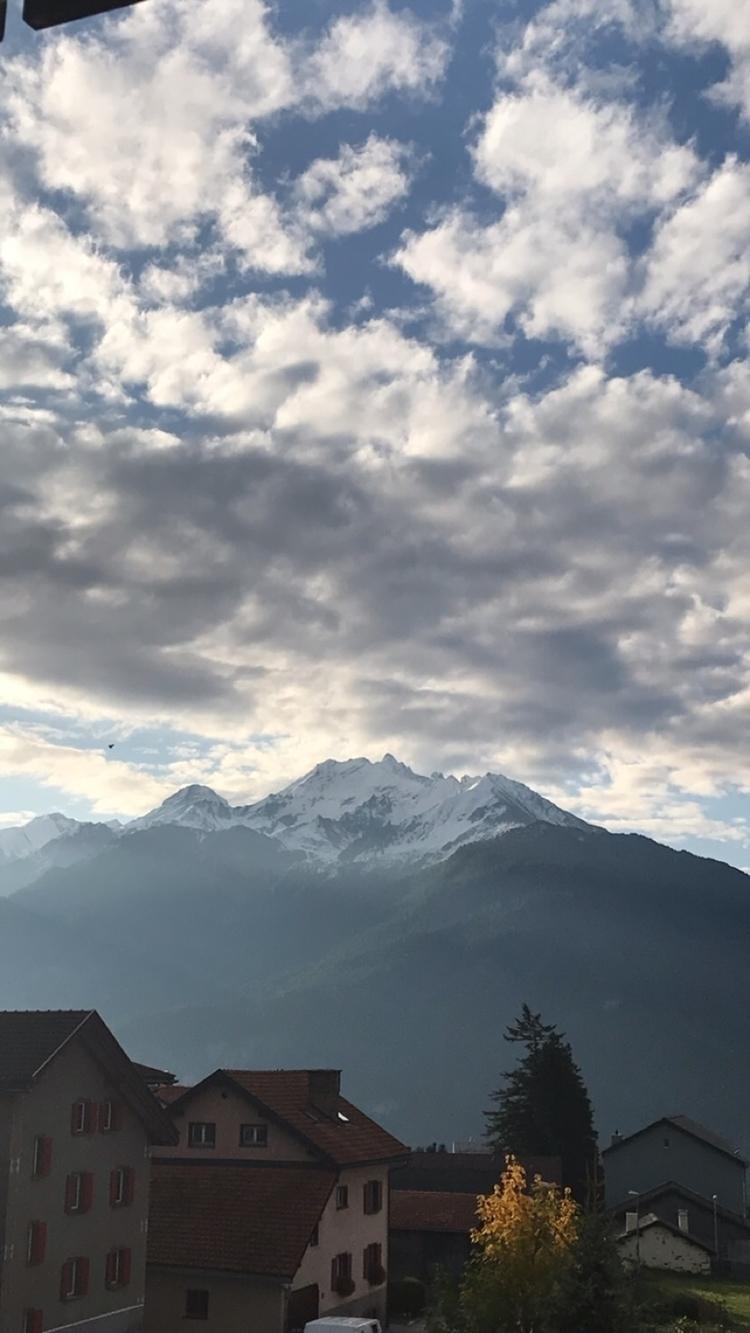 Mountains, Lenzerheide, Switzerland - frau_w   ello