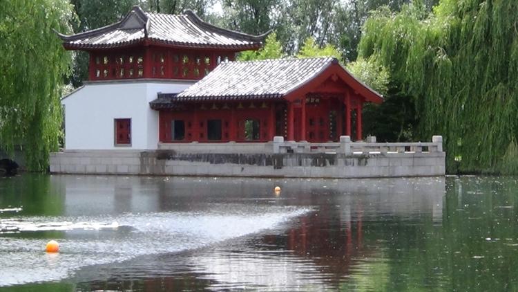 architecture, chinese - derleu | ello