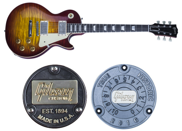 Gibson Les Paul Reissues – True - getgad | ello