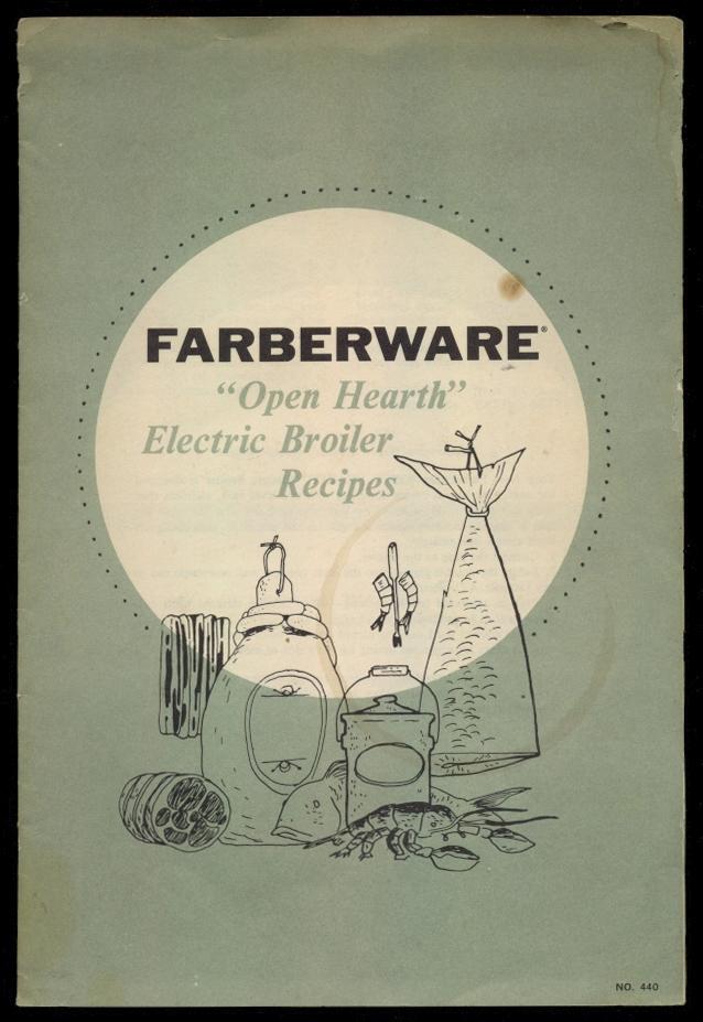Poultry - Farberware Open Heart - eudaemonius | ello