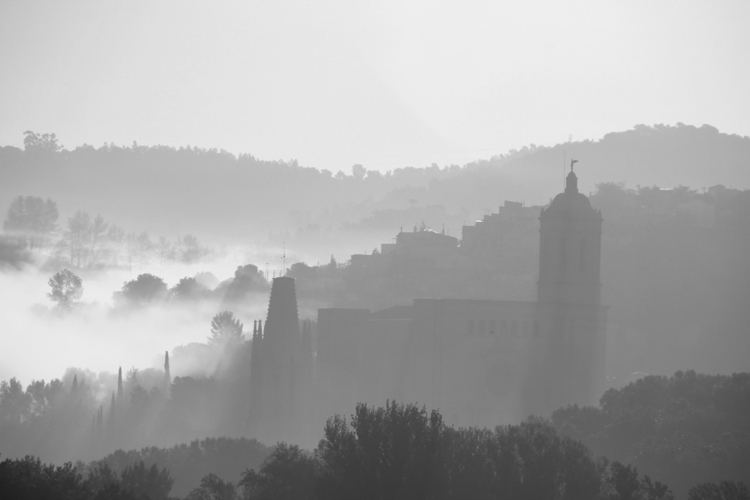Girona, fog - tvila | ello