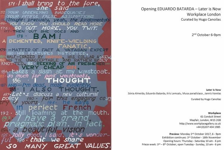 pedrooliveiragallery Post 29 Sep 2017 18:45:05 UTC | ello