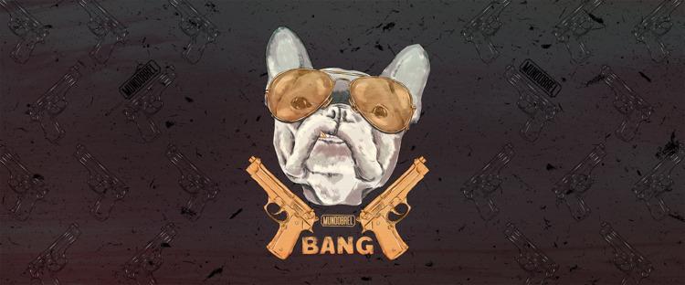 Mundobrel - illustration, art, dog - mundobrel | ello