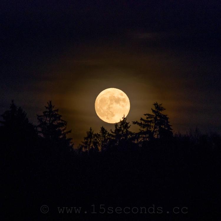 moon, night, dark, mysterious - mick_inger | ello