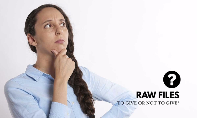 RAW files - give give, question - wxzhuo | ello