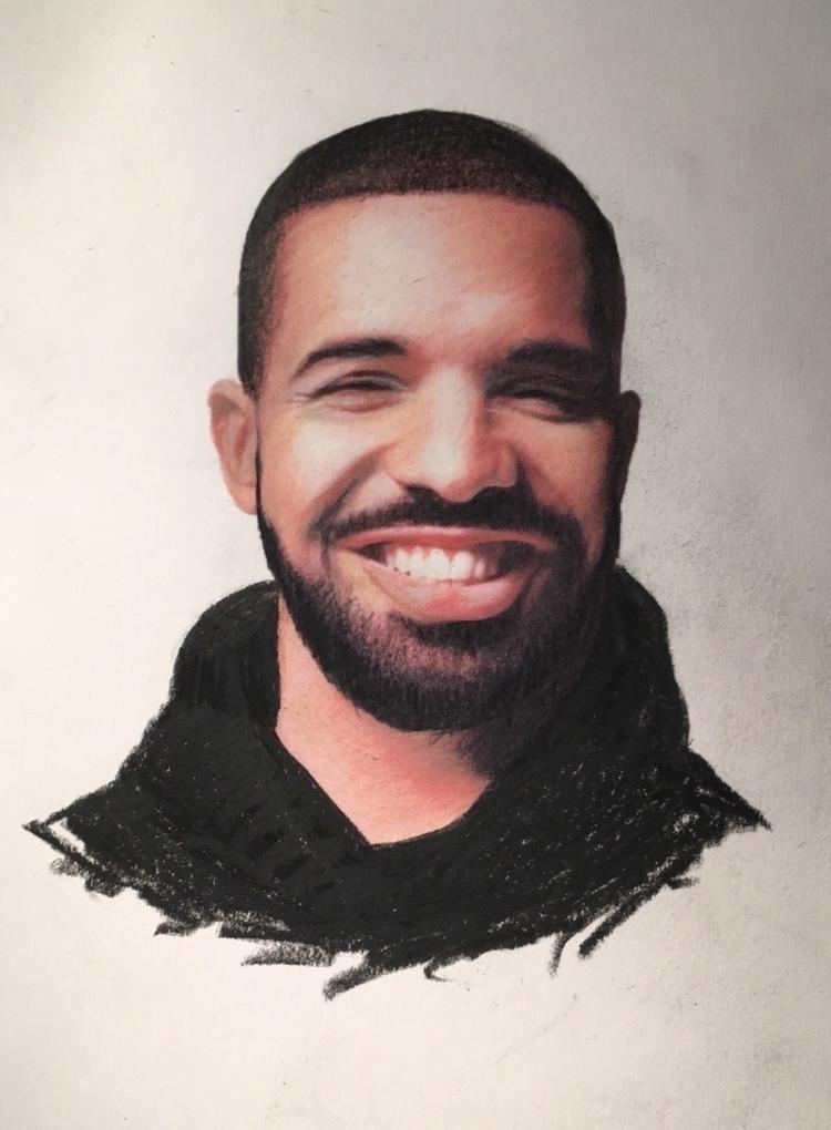 Drake Jordan Dawson - creativedebuts | ello