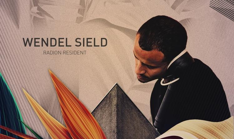 Celebrating 3 years RADION Amst - wendelsield | ello