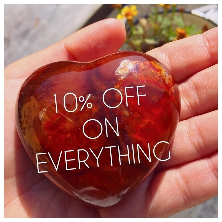 10% SHOP WEEKEND. Dont :heart:️ - ponyopow | ello
