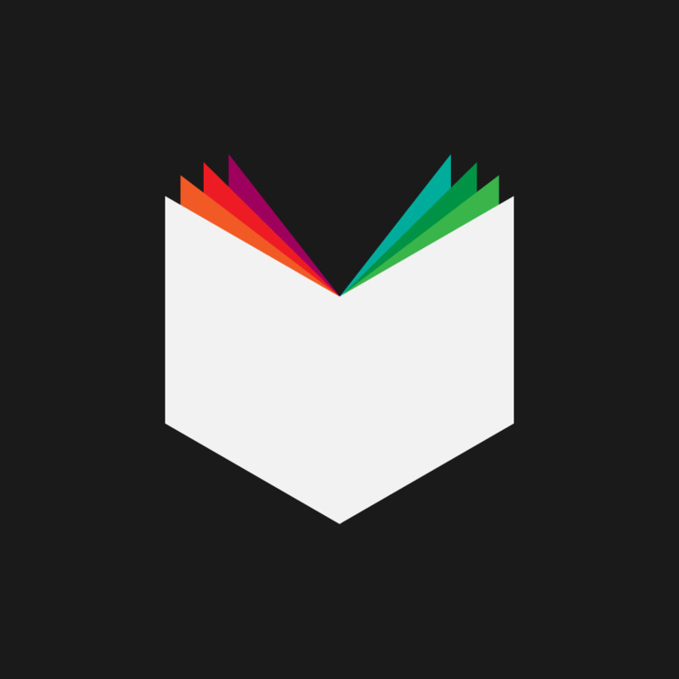 Logo Concept, Library - 4, Flat - wvw001 | ello