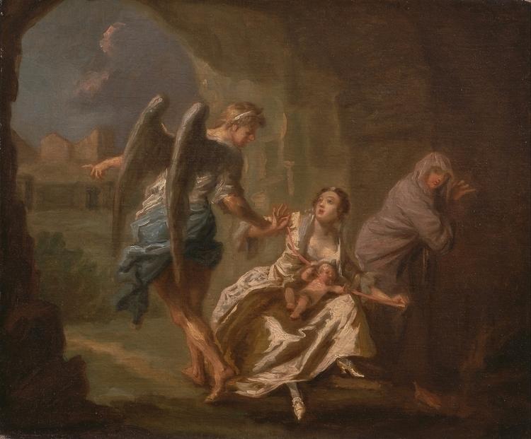 Joseph Highmore Angel Mercy (ci - valosalo | ello