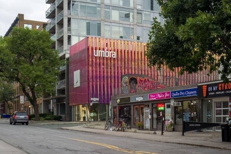 Umbra Concept Store - Toronto A - bostonphotographer   ello