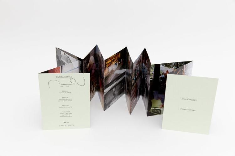 Daniel book vibrant compilation - helka | ello