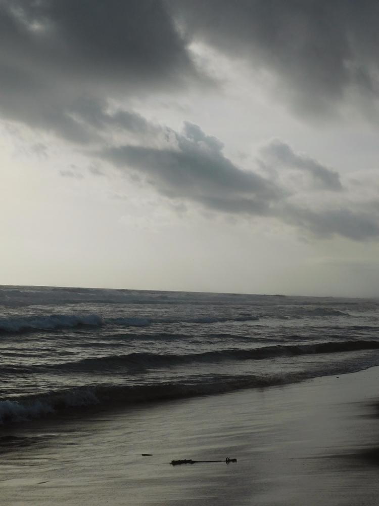 Serene - ello, photography, beach - athulnair   ello
