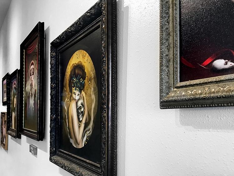 'Retrospectivation' Exhibition  - auniakahn | ello