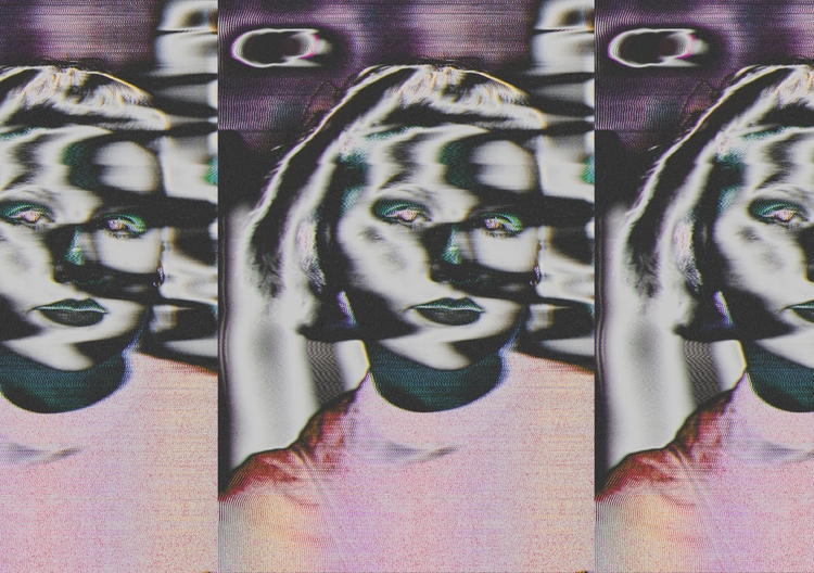 Portrait Edit - Frequency Modul - errornes | ello