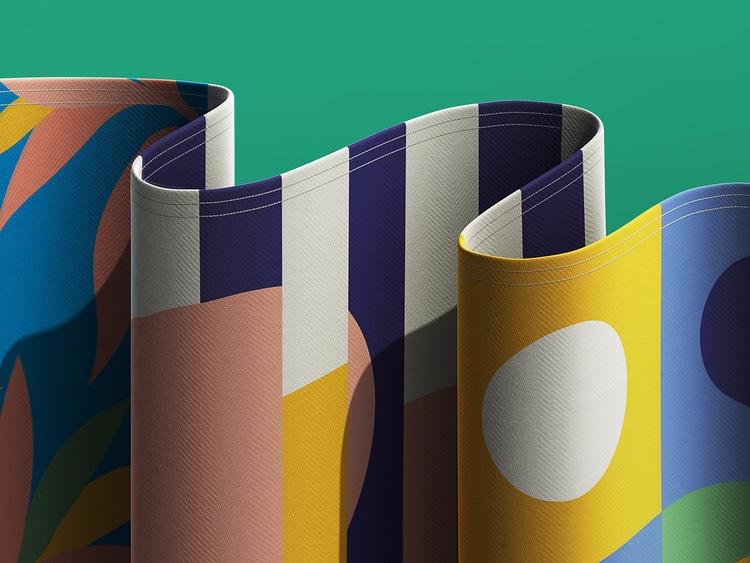 fun preparing pattern rendering - daniel_triendl | ello