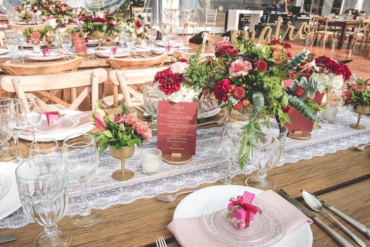 Table set Natalia Florent. Wedd - fragosojessika | ello