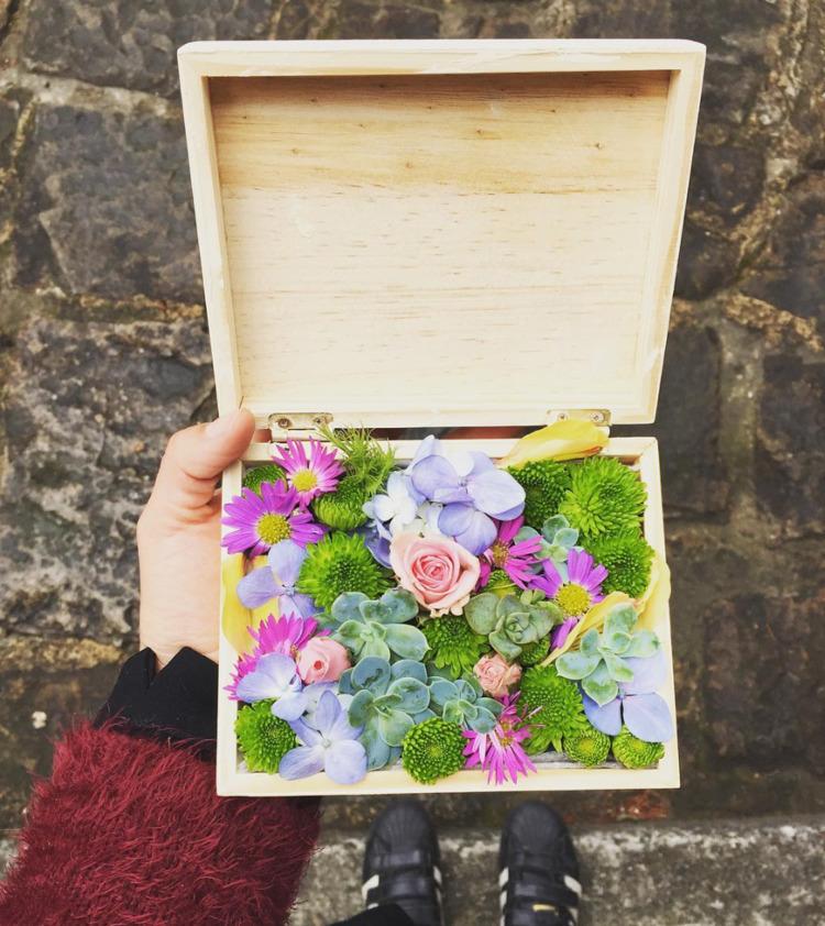 Flower design Erika Alvaro. Wed - fragosojessika | ello