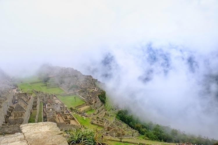 Machu Picchu - weltfarben | ello