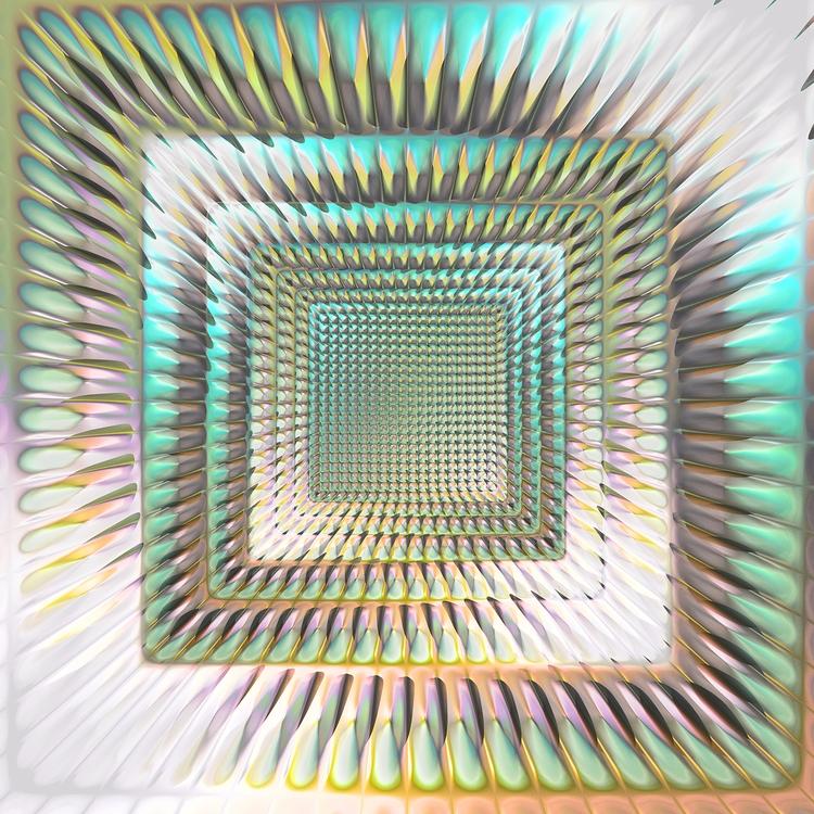 Frieze Frame Digital Art 30 - art - sphericalart | ello