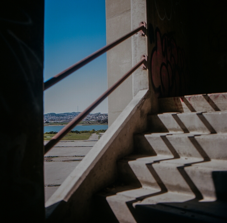 hasselblad500cm, shotonfilm, ellofilm - teetonka | ello