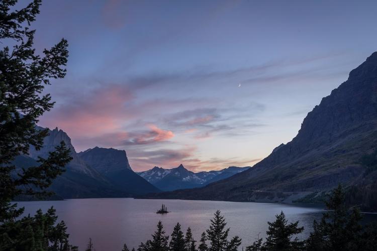 *Vitality Breath* Glacier Natio - jeffmoreau | ello