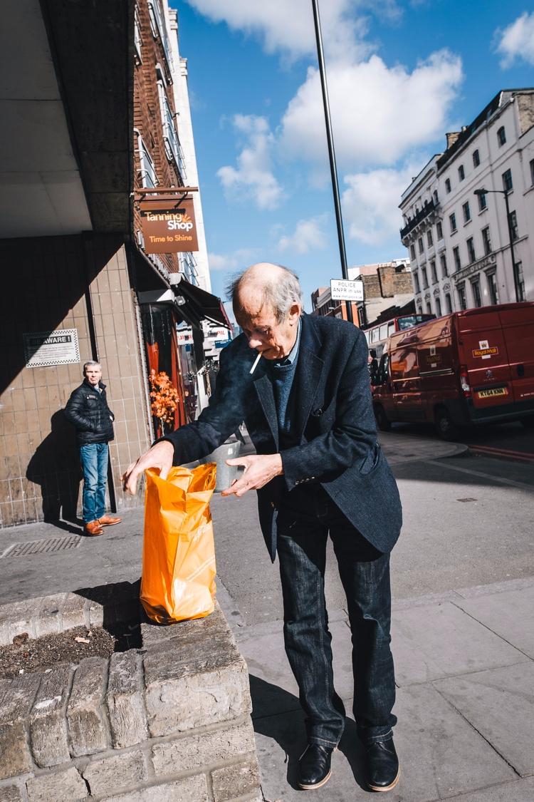 London - photography, street, london - domreess | ello
